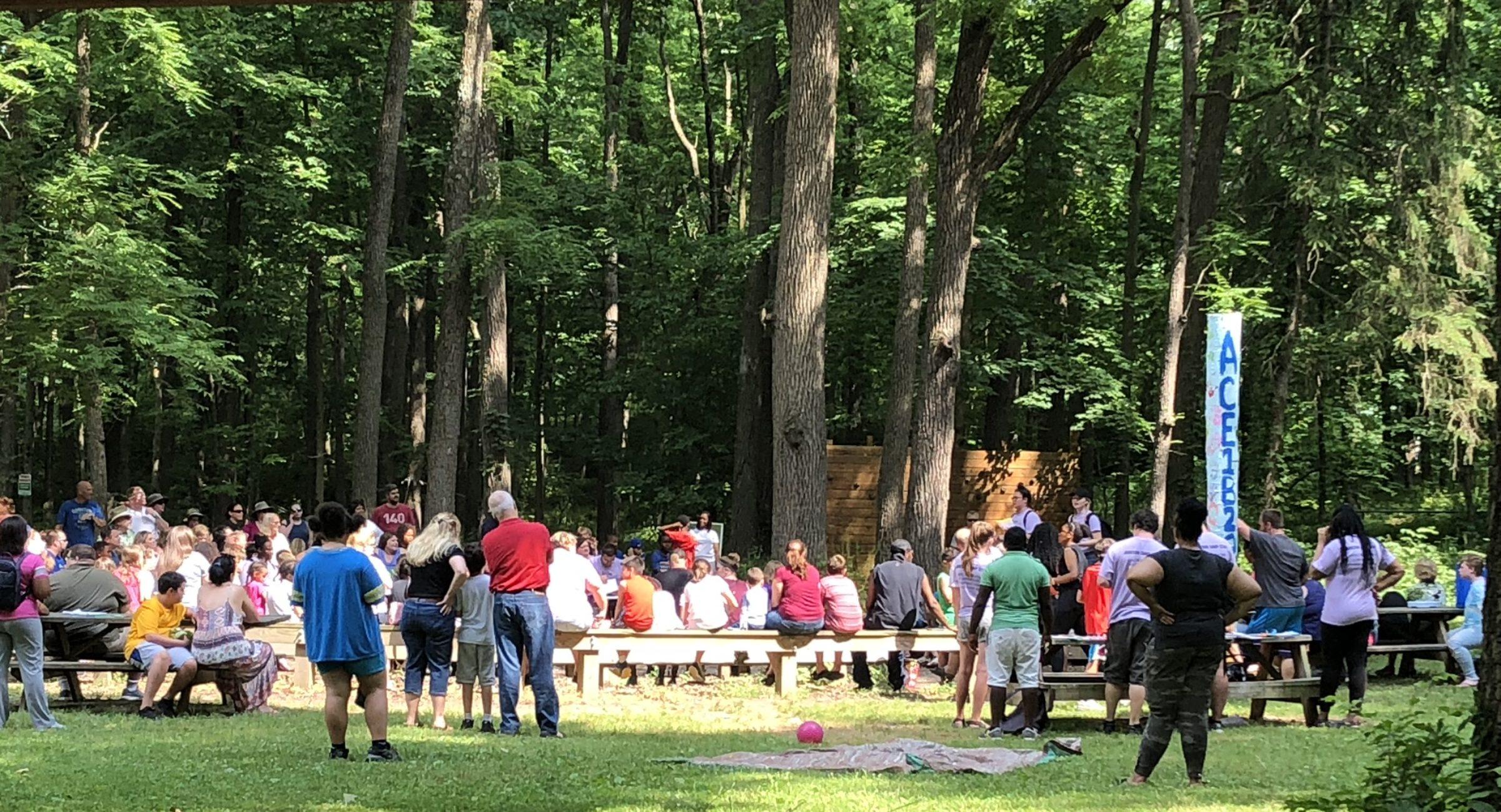 Jameson Camp 2020